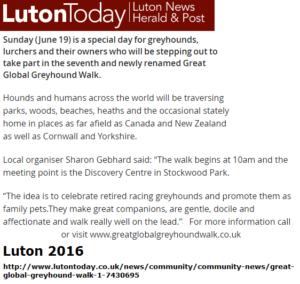 Luton 2016